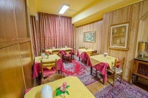 Foto Colazione Hotel Perugia